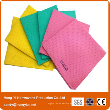 Made in Germany Nonwoven Fabric Cleaning Cloth