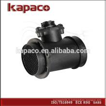 Capteur de débit d'air massif Kapaco 0280217509 0000940848 pour Mercedes-benz W201 W210 S210 W140