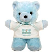 ICTI Audited Factory ballet bear toy
