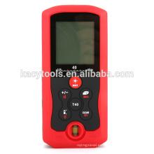 40M / 131ft / 1575in Digital Medidor de distancia de láser de mano Rangefinders