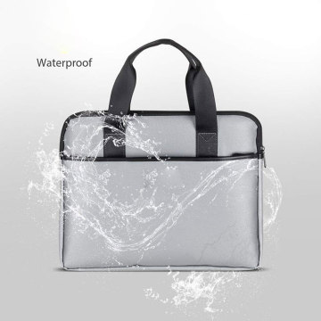 Waterdichte damesbestendig Fire Document Safe Bag