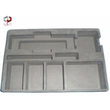 Grey Ethylene-vinyl Acetate Eva Foam Packaging For Tool Box