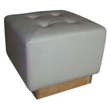 Popular Square Hotel Coffee Ottoman