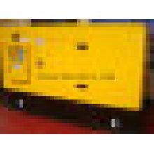 66kVA 53kw Standby-Bewertung Leistung CUMMINS Silent Diesel Generator
