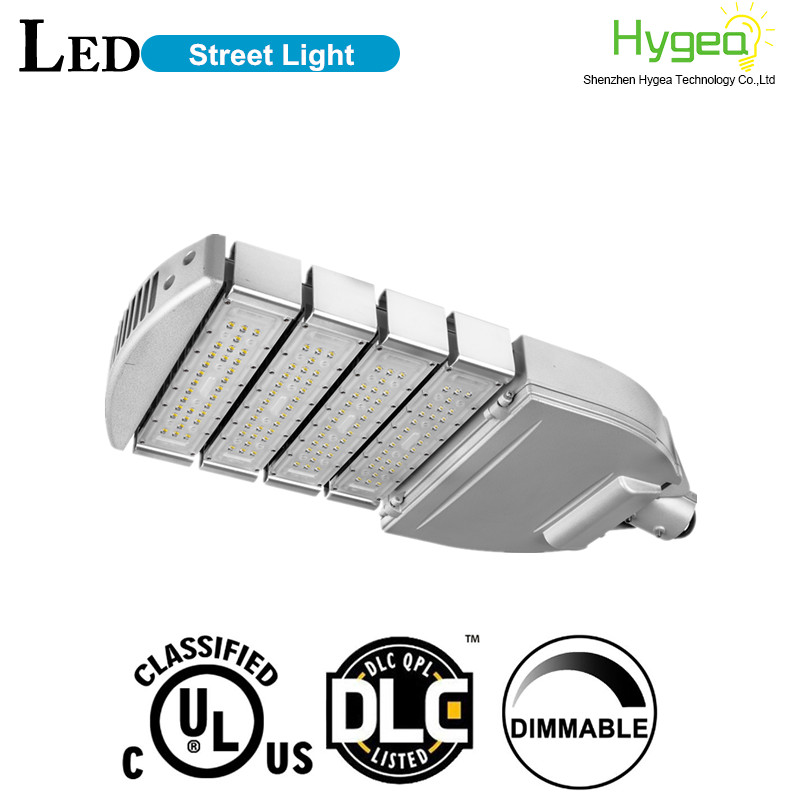 waterproof IP66 240W led street light UL DLC TUV GS CB CE RoHS factory price and motion sensor availble 850W HPS MH replacement (11)