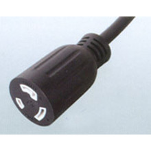 America USA UL AC Power Cord