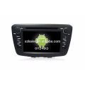 Qcat core !! Andriod 6.0 7.1 car Gps navigation for Suzuki Baleno with BT Radio