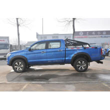 Brand new double cabin diesel engine pickup
