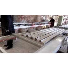 Factory Sales Home Decorative Gypsum Cornice Make Machine
