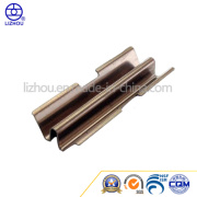 Flat Spring Steel Clips Metal Stamping Spring Clip for Sale