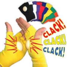 13G Seamless Cheap Price Noisemaker Gloves for Team