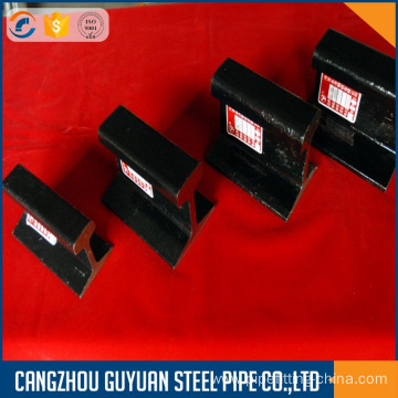 Steel rail S18 for railroad for sale