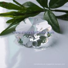 Venda por atacado bijuterias e grânulos de gemstone cristal decorativo