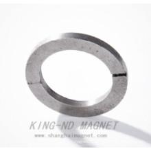 Постоянный магнит AlNiCo из редкоземельных металлов по спецификации заказчика