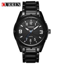 big face quartz watch swiss design 3 atm waterproof