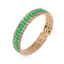 Brazalete de diamantes de moda de moda xuping