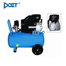 DT-B40L kleiner elektrischer Kolbenkompressor
