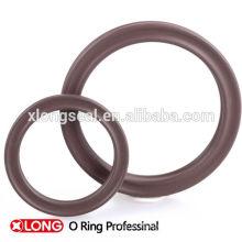 X-кольцо FKM, кольцо NBR X, квадратное кольцо нитрила, квадратное кольцо FKM, кольца CR x, кольцевое кольцо SBR