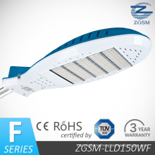 150W CE, RoHS LED Street Light 150W Replace 400W Metal Halide HPS