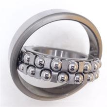 Rodamiento de bolas autoalineador de rodamientos de acero inoxidable 1214K + H214