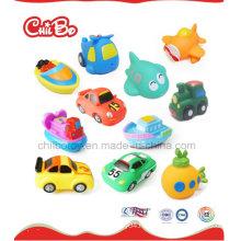 Vehicles High Quality Vinyl Toys Kds Bath Vinyl Toy