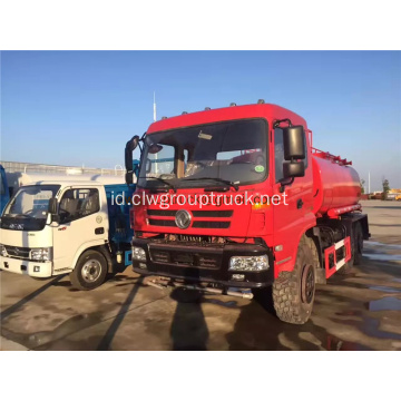 Energi baru Fire Water Tender / Fire Truck