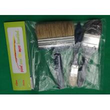 83899 Conjunto de escova de pintura 3PCS