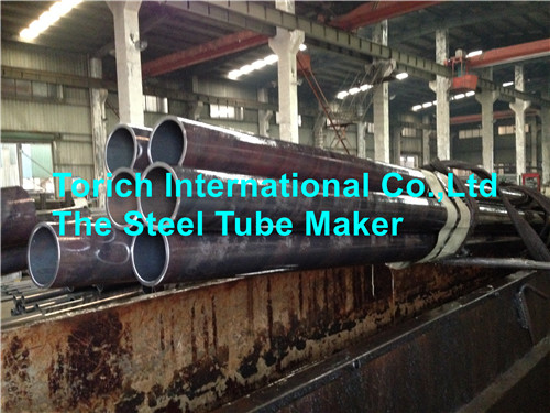 Precision Cold Sealed Tube Seamless Steel