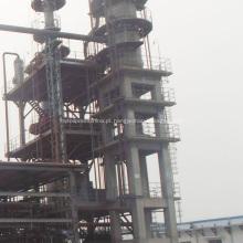 Máquina de processo de purificação de óleo de motor usado