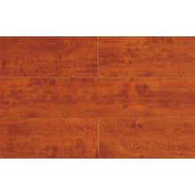 Household 8.3mm E0 Embossed Cherry Waterproof Laminate Floor
