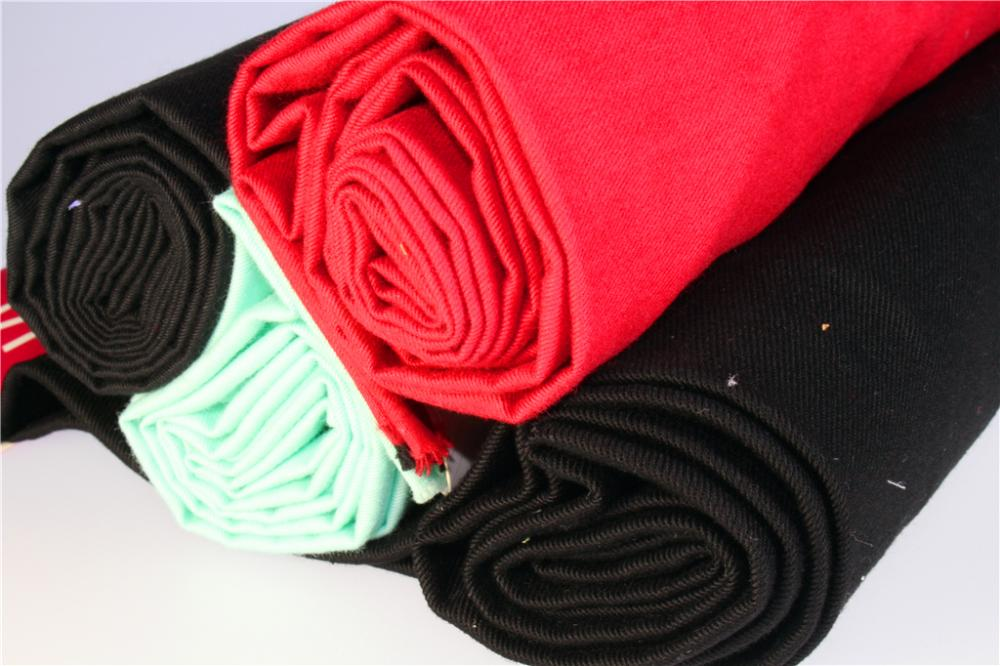 good quality twill fabric
