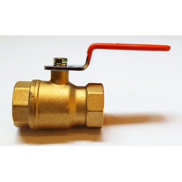 PN16 Brass Ball Valve