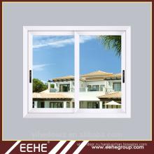 Алюминиевое раздвижное окно Цена Филиппины Производитель Louver Цены