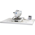 DT9820 COMPUTERIZED EYELET BUTTON HOLING SEWING MACHINE FOR SALE