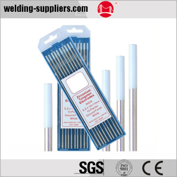 2.4x150mm Tig grounding rods