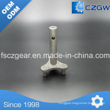 Good Quality Customized Casting Transmission Parts for Various Machinery