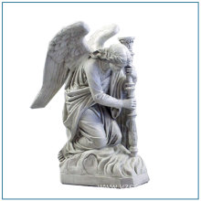 Garden Decoration Life Size  Angel Statue