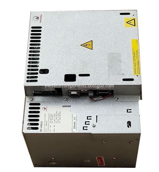 Schindler VF33BR Frequency Inverter 59401213