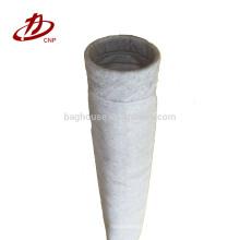 Sacs filtrants de PTFE de pièces de rechange de collecteur de poussière d'air