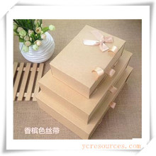 Gift Box Paper Box Packaging Box (PG19001)