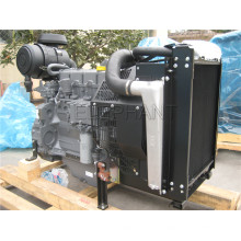 Grupo de geradores diesel do motor de 300kVA Deutz