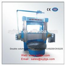 CNC doble columna vertical C5232CX5232CK5232 en stock