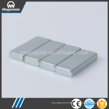 Welcome wholesales hot sale promotion axial magnetized ndfeb magnet cylinder