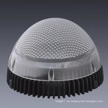 Venta caliente de la fabricación de China para 2014 DJ cabina del DJ llevada fuente 9w de la fuente del punto