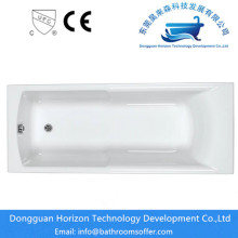 Acrylic Europe standard bathtubs