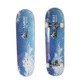 9ply Chinese Maple Deck Pro Grade Completed Skateboard