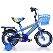 Bicicleta al por mayor de los cabritos con la cubierta de la rueda para los niños