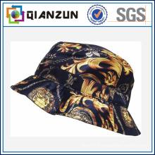 Пользовательский дизайн логотипа Оптовая рекламная дешевая шляпа