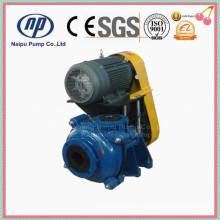 Abrasive Resistant Rubber Liner Mining Pump (4/3C-AHR)