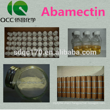 Hot sale pesticide Abamectin 95%TC 1.8% EC 3.6%EC CAS 71751-41-2
